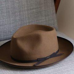 Comment entretenir votre chapeau de cowboy
